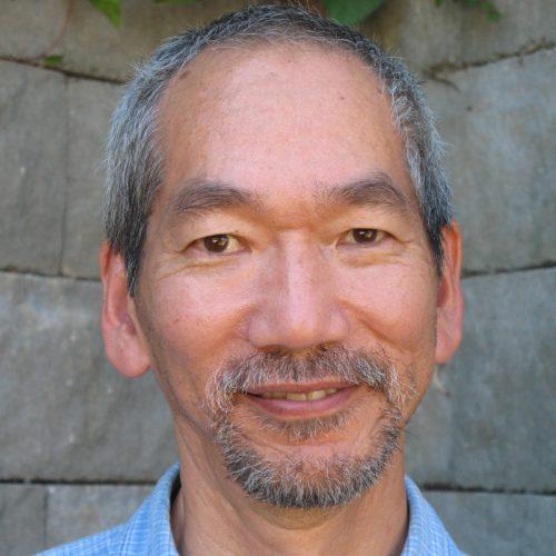 Tony Mochizuki