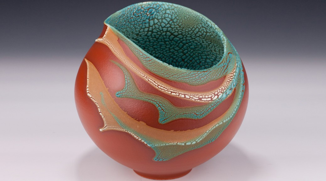 Mary Fox-Altered Vessel