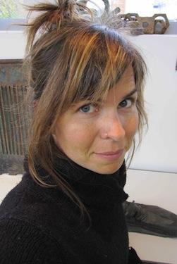 Samantha Dickie